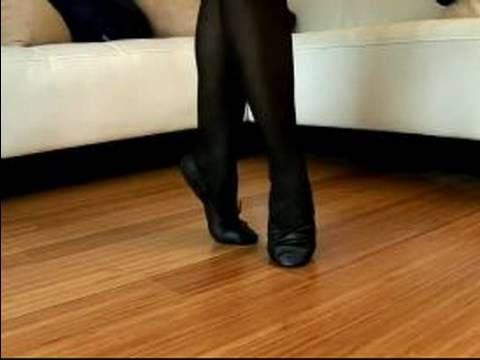 Assumed that Irish step dance adult beginner classes
