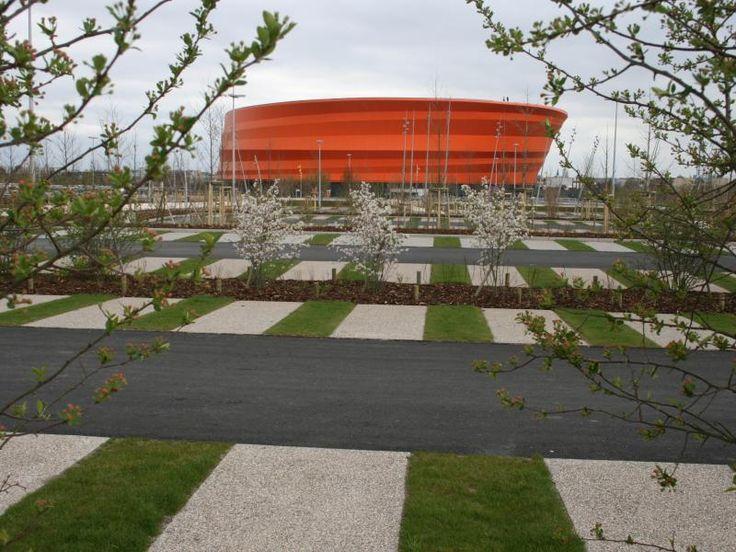 Nos réalisations | SCOP Espaces Verts - Aménagement et entretien du paysage