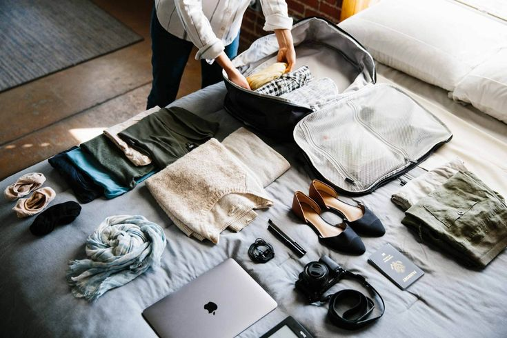 Checking your luggage is expensive and risky. Instead, use a carry on backpack to avoid baggage fees and breeze through airport security.