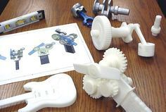Top 10 Websites to Find Free 3D Printing Models for your jobs and hobbies