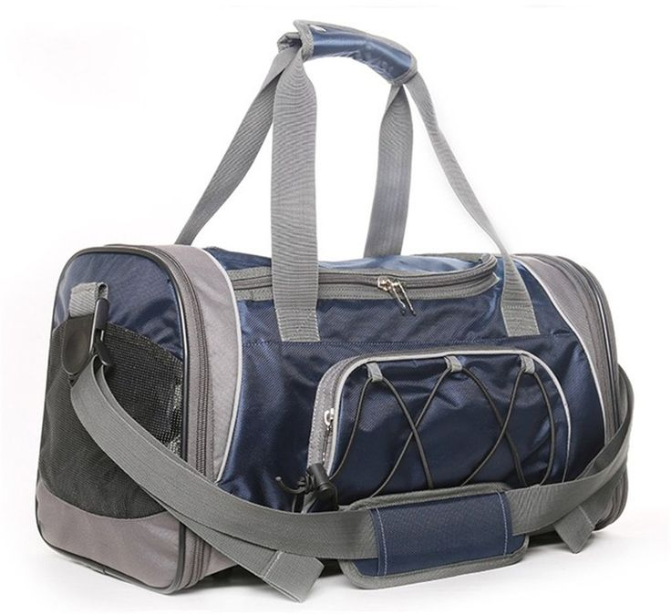 Koala Club Dog Cat Usa Travel Bag Fashion Bag Pet Carrier Dog Outdoor Bag Cage Solid Durable Bolsas Para Perros *** Check out the image by visiting the link. (This is an affiliate link and I receive a commission for the sales)