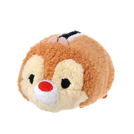 Mini peluche Tsum Tsum Tac | Garçons | Offres festivités | Disney Store