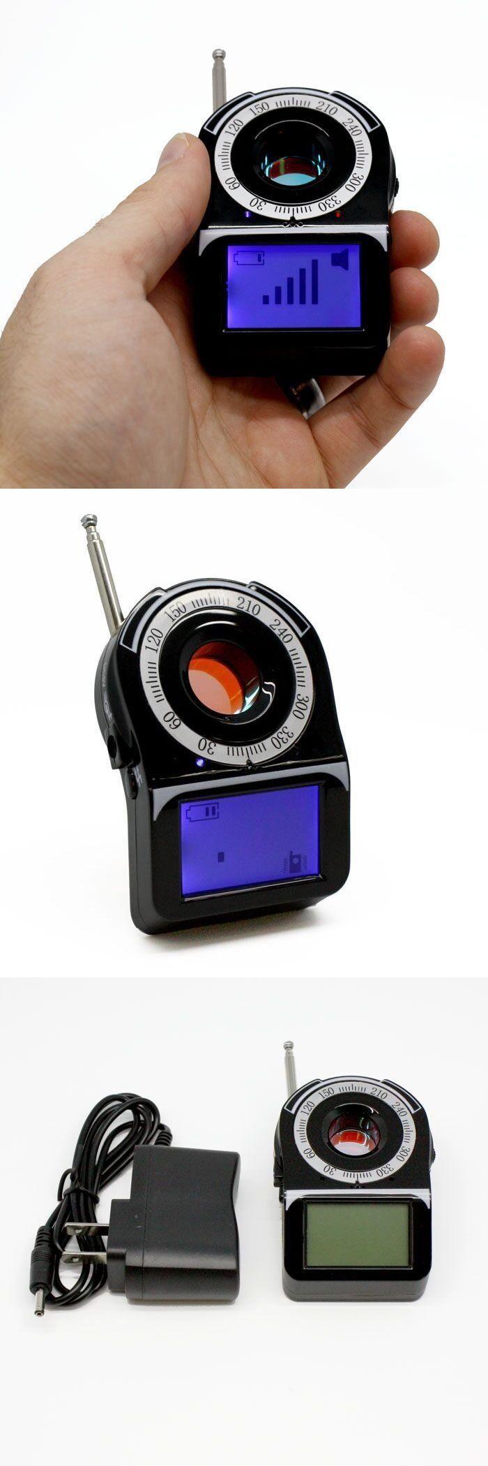 Using hidden cameras-5383