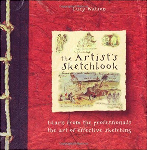 282 best art books images on pinterest app apps and art cards the artists sketchbook quarto book lucy watson 0035313319891 amazon fandeluxe Choice Image