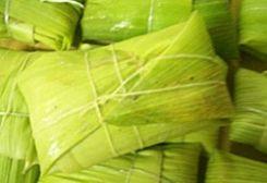 Chileense humitas :: La Cocina - Recepten Spaanse en Zuid-Amerikaanse keuken