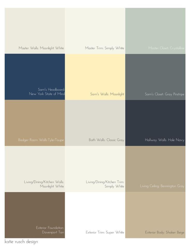 115 Best Paint Colors Images On Pinterest | Exterior House Paints, Exterior  Design And Exterior House Colors