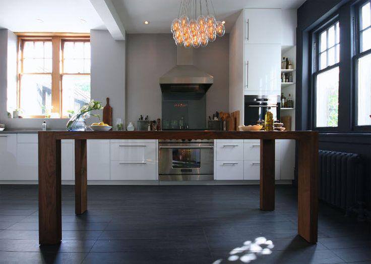 125 best Kitchen Design images on Pinterest Home ideas, Kitchens - simple kitchens designs