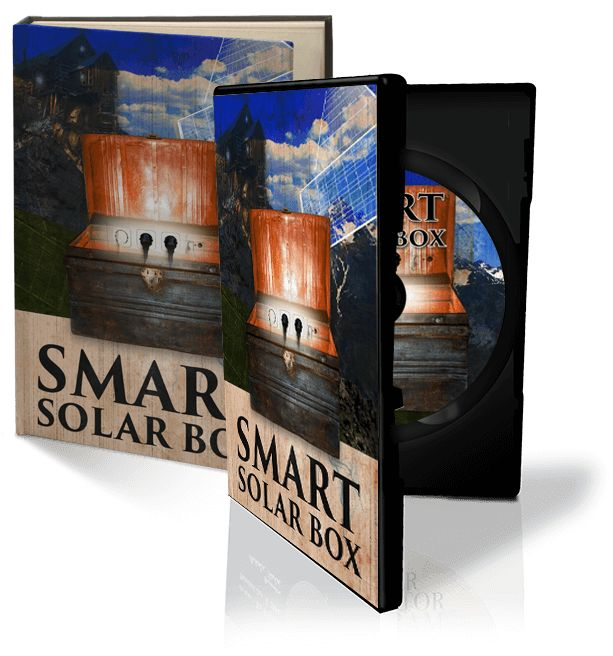 11 best quality e books useful products promoted by batheleur new home solar energy system full pdf and video guide on building a compact solar panel fandeluxe Image collections