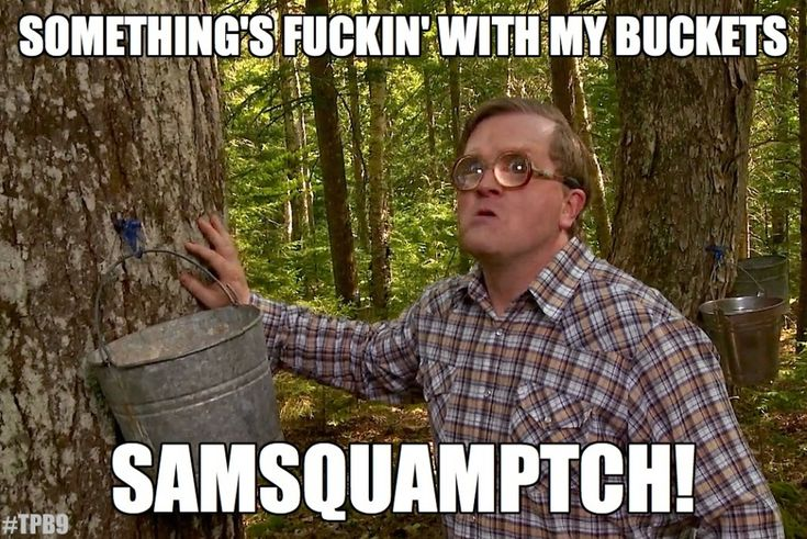 Trailer Park Boys meme - Samsquamptch! - SwearBlog