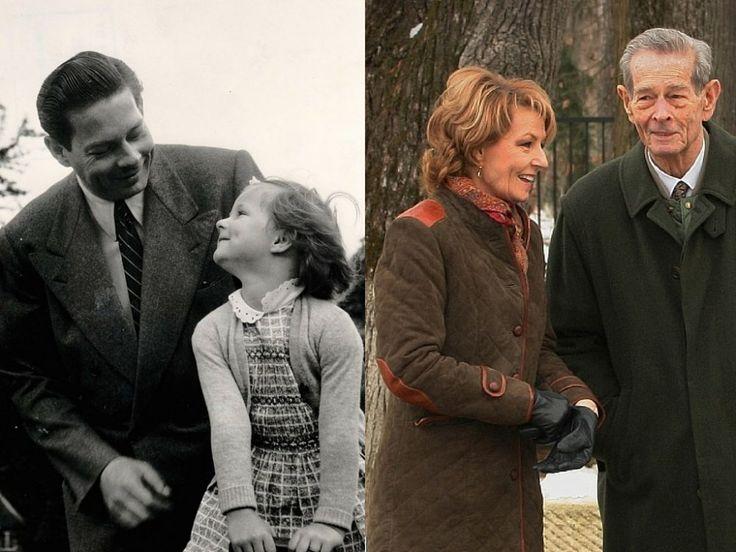 Și omul acesta este tatăl meu | Familia Regală a României / Royal Family of Romania