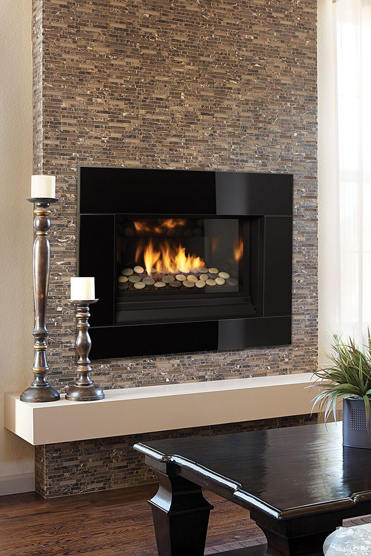 Best 25 Contemporary gas fireplace ideas on Pinterest  Contemporary gas fires Modern