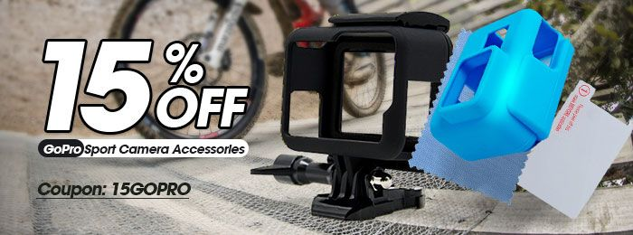 Accessories for GoPro, Best Accessories for GoPro Camera