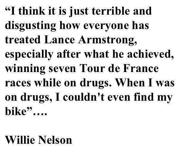 Wilie Nelson