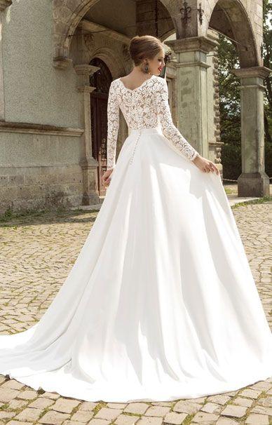 Palermo свадебное платье