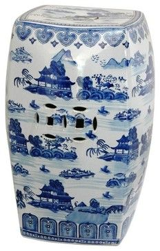 452 Best Blue Willow China Images On Pinterest Blue
