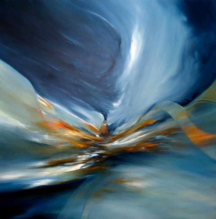 "Saatchi Online Artist: Alison Johnson; Oil Painting ""Free SOLD"""