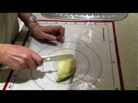 2 Minute Shortcrust Pastry Recipe | CelebrityChefs.TV Loves This