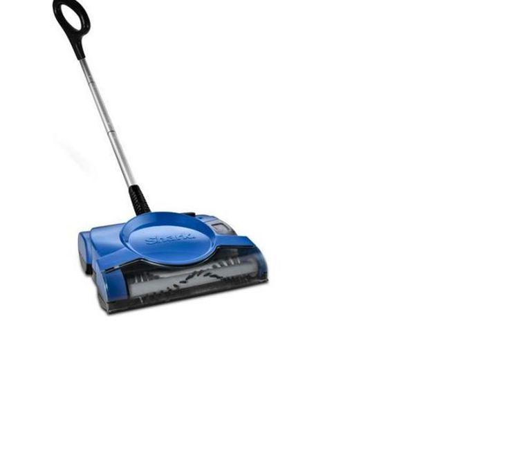 Hardwood Floor Sweeper Vacuum Part - 38: #Shark #Swivel #Cordless #Sweeper Floor Carpet Rechargeable Stick Vacuum  Cleaner New #