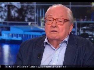 Jean-Marie Le Pen : Marion Maréchal-Le Pen au bois de Boulogne ? Sa remarque choquante (Vidéo)