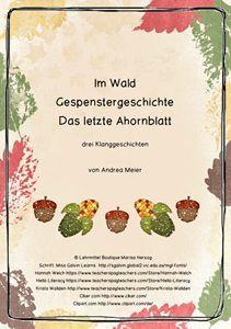 Klanggeschichte Herbst T