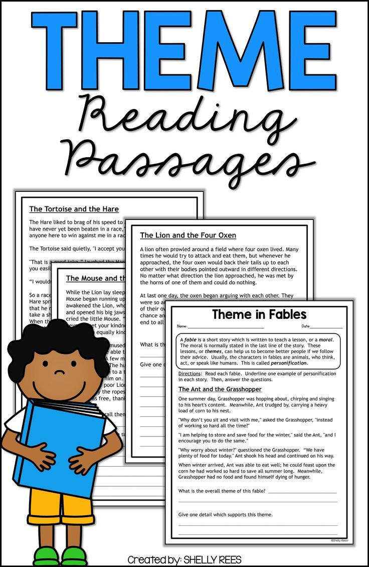 Teaching Theme In The Upper Grades Is Easy Using These Fun Theme Activities Graphic Organizers Teaching Themes Reading Themes Reading Comprehension For Kids [ 1129 x 736 Pixel ]