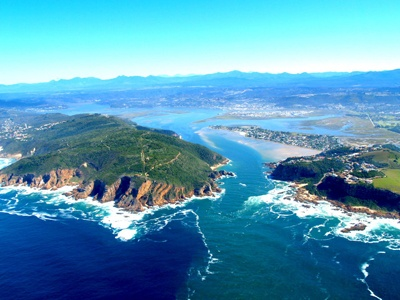 Knysna Heads, Western Cape