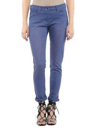Check out what I found on the LimeRoad Shopping App! You'll love the Blue Cotton Chinos Trousers. See it here http://www.limeroad.com/products/13682570?utm_source=10570b8bd1&utm_medium=android