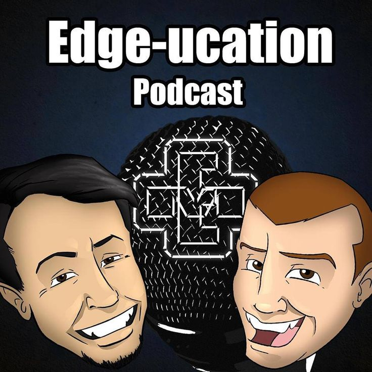 Edge-ucation Podcast