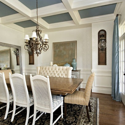 How To Upholster A Dining Room Chair Inspiration 138 Best Client  Carrie Images On Pinterest  Dinner Parties Decorating Design