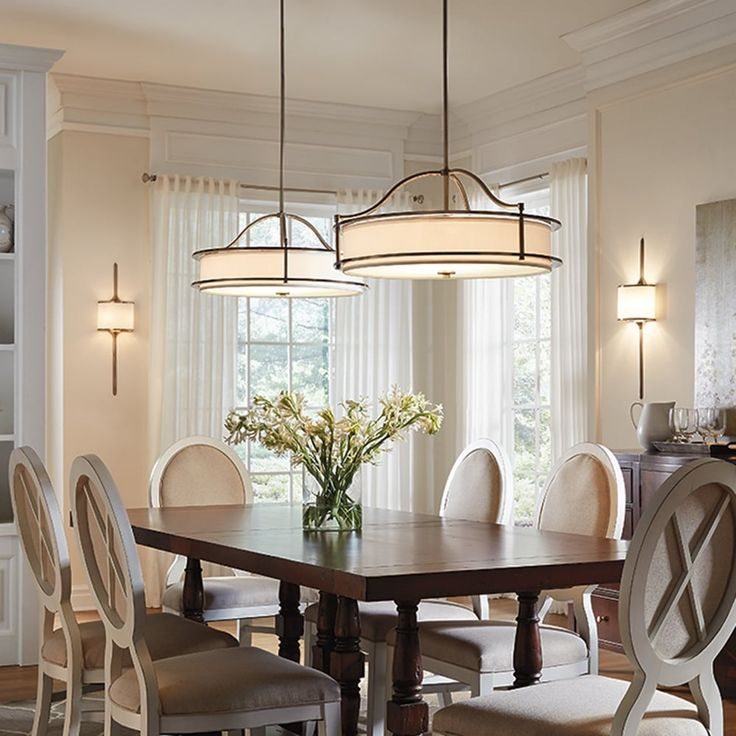 Emory 4 Light Pendant or Semi Flush Light in Classic Pewter