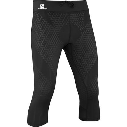 Salomon Exo 3/4 Tight - AW13