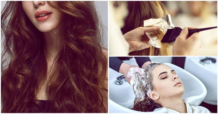 ¿Conocías los tintes sin amoniaco? Aunque no lo creas, son mucho mejor que los tintes convencionales, ¿por qué? Fácil: ¡no dañan tu cabello! Además le dan otros beneficios increíbles a tu melena. Conoce cada uno de ellos y renueva tu look sin sufrir tanto. Su olor es menos desagradable Cuando comenzaba a teñirme el cabello, …