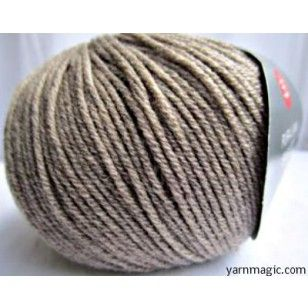 Nocciola Merino Wool 4 Ply Yarn