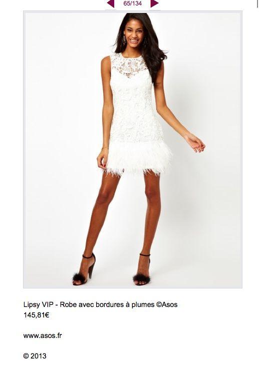 au feminin.com 60 robes de mariée mairie (12mars 2015)