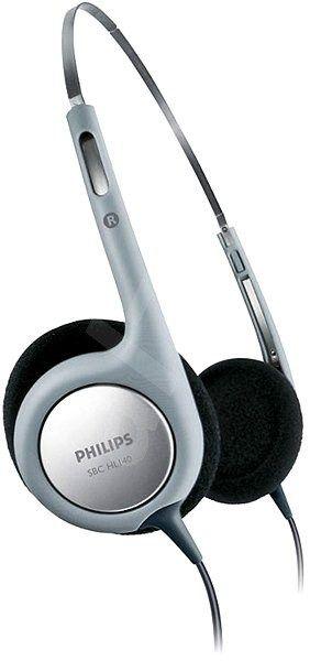 Sluchátka Philips SBCHL140