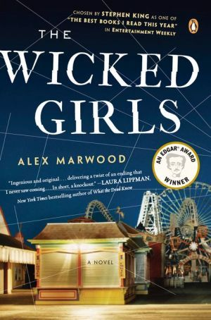 The Wicked Girls by Alex Marwood. https://www.goodreads.com/book/show/11940384-the-wicked-girls