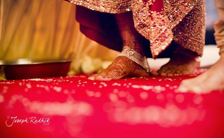 Indian wedding photography |Stories by Joseph Radhik