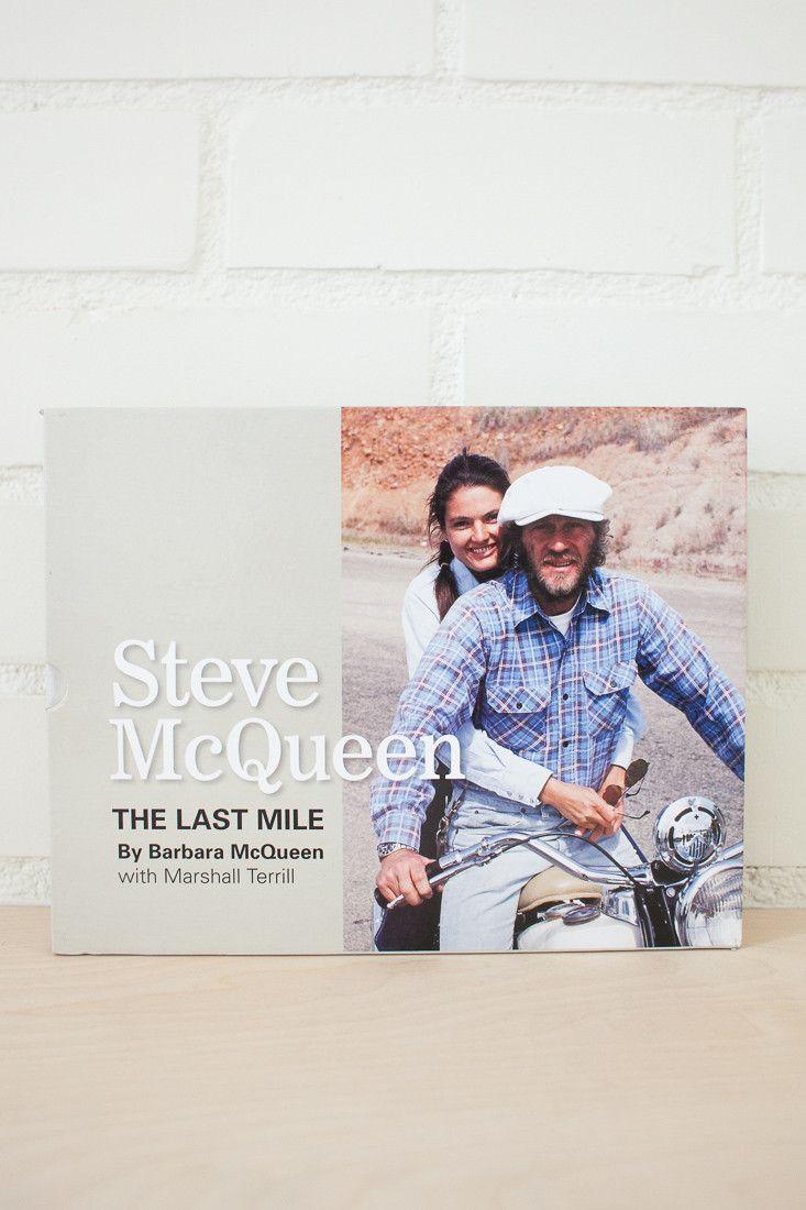 Steve Mcqueen  The Last Mile