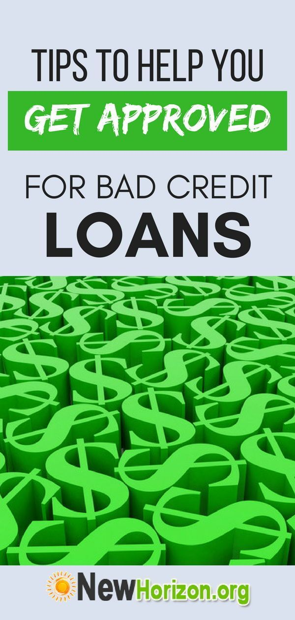 The Truth About Bad Credit Loans No Credit Loans Loans For Bad Credit Bad Credit