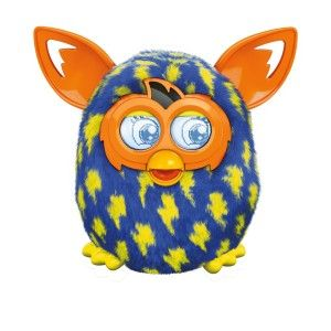 Furby Boom Lightning Bolts Plush Toy Love this style and color. Some of the things you can do with your Furby are Feed him (with or without the Furby App), tickle him, Shake him, pull his tail (which now also works as a default sleep mode), play him music and so much more. http://awsomegadgetsandtoysforgirlsandboys.com/furby-boom/ Furby Boom Lightning Bolts Plush Toy