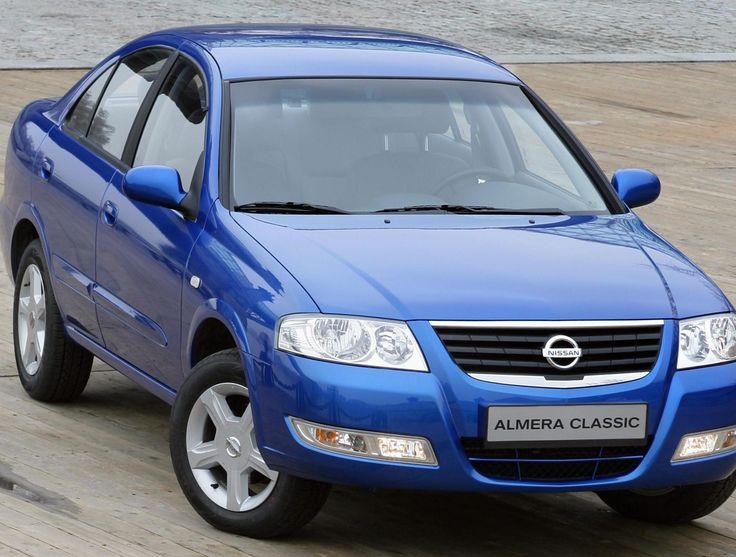 Almera Classic Nissan lease - http://autotras.com