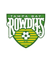 Image result for tampa bay rowdies