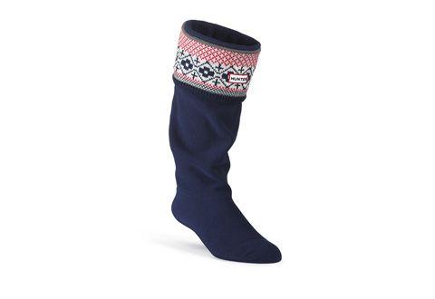 Hunter Ponožky - Socks - s25314-mgc