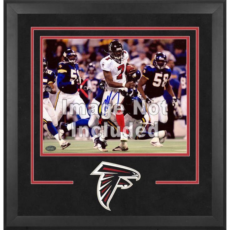 "Atlanta Falcons Fanatics Authentic 16"" x 20"" Deluxe Horizontal Photograph Frame with Team Logo"