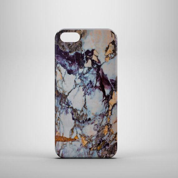 IPHONE MARBLE C CASE by needthecase on Etsy