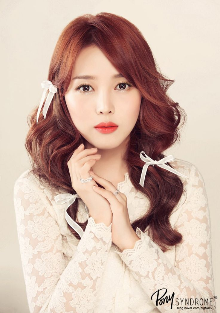 Etude House Park Hye Min Ulzzang - Pony makeup - Pony Beauty Diary