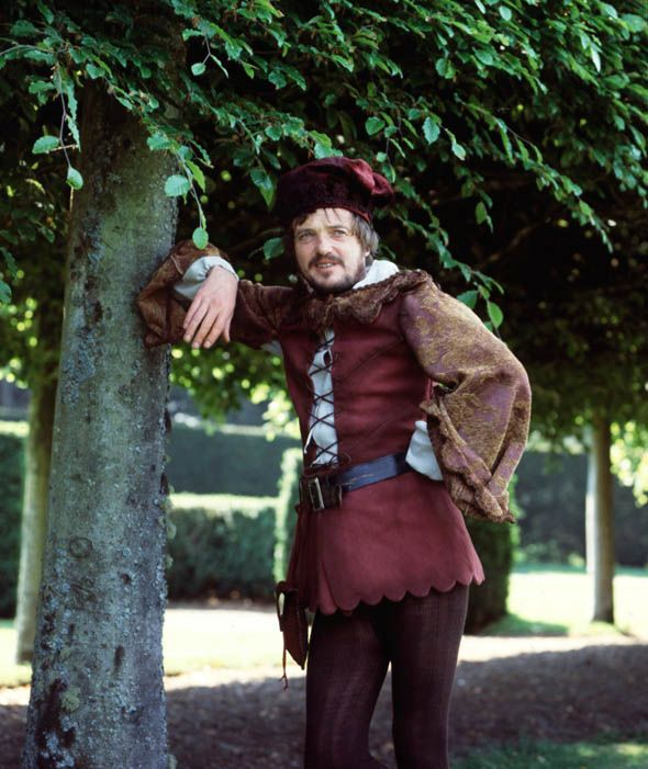 1978 - James Bolam as Touchstone in 'As You Like It'