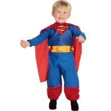 Toddler Superman Costume