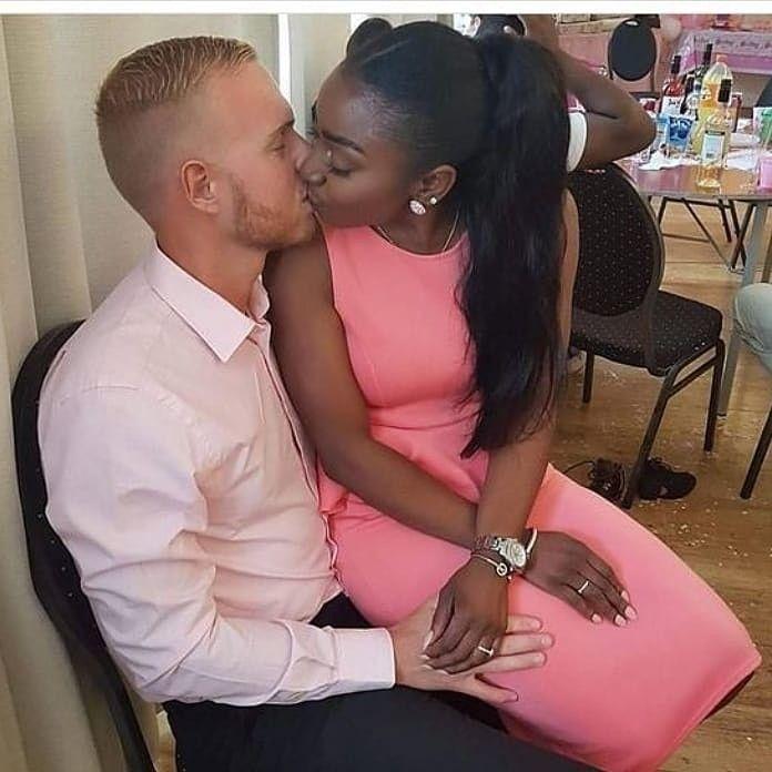 Homemade porn black guys kissing girl sucking