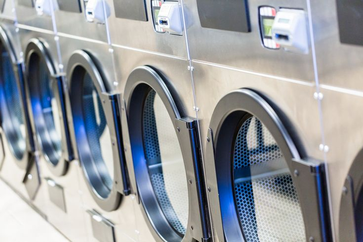 Offer tenants the luxury of onsite laundry options by leasing commercial laundry equipment in Fort Myers. Call Commercial Laundries today at 239-307-0623!